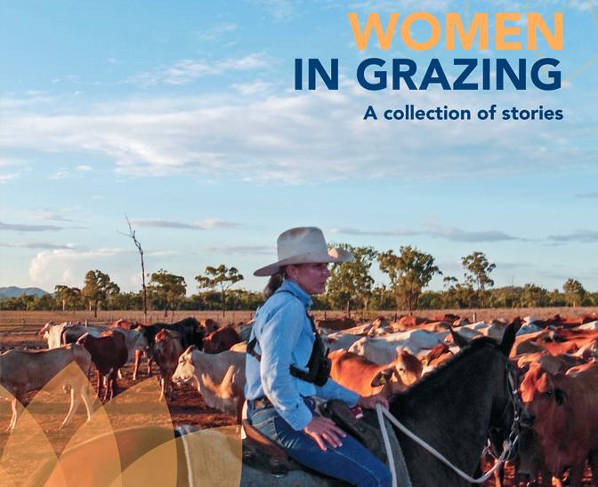 Women in Grazing