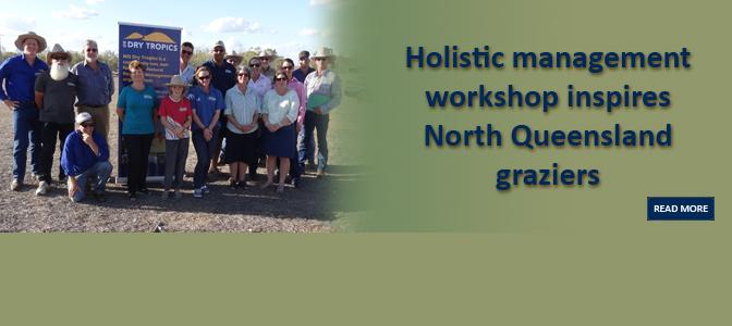 Holistic management workshop