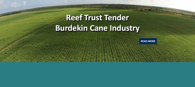 Reef Trust Tender
