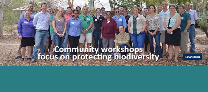 Conservation Action Planning (CAP)