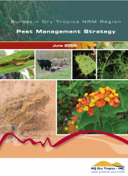 Regional Pest Management Strategy 2009