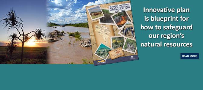 Burdekin Dry Tropics NRM Plan