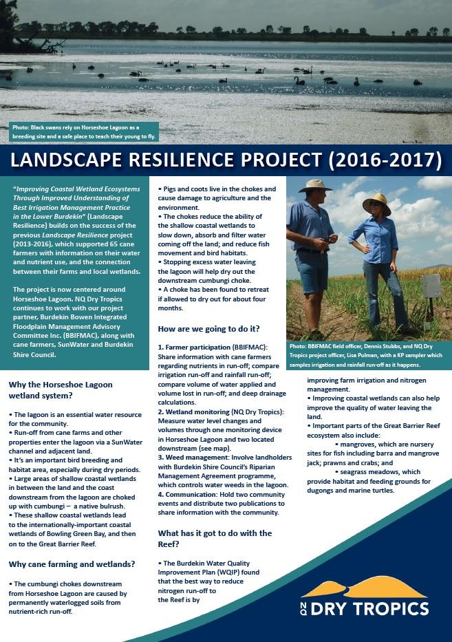 Download project factsheet