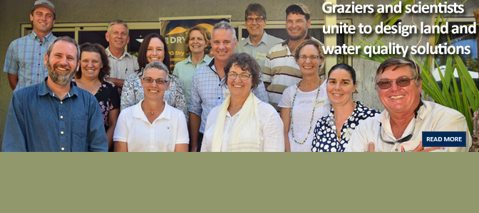 Landholders Driving Change