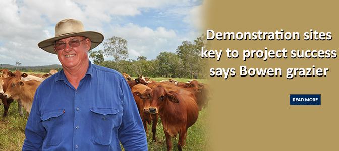 Bob Harris – Landholders Driving Change