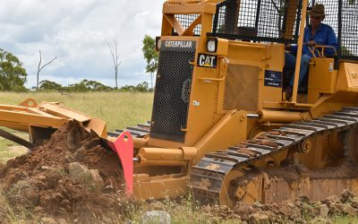 Erosion control information never goes 'stale'