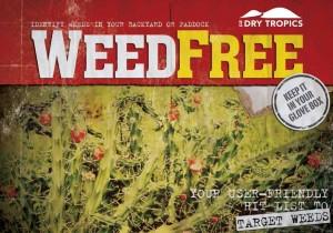Weed Free Booklet