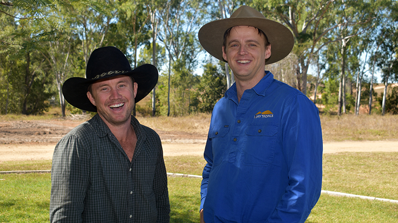 Erosion experts converge on Townsville for gully symposium