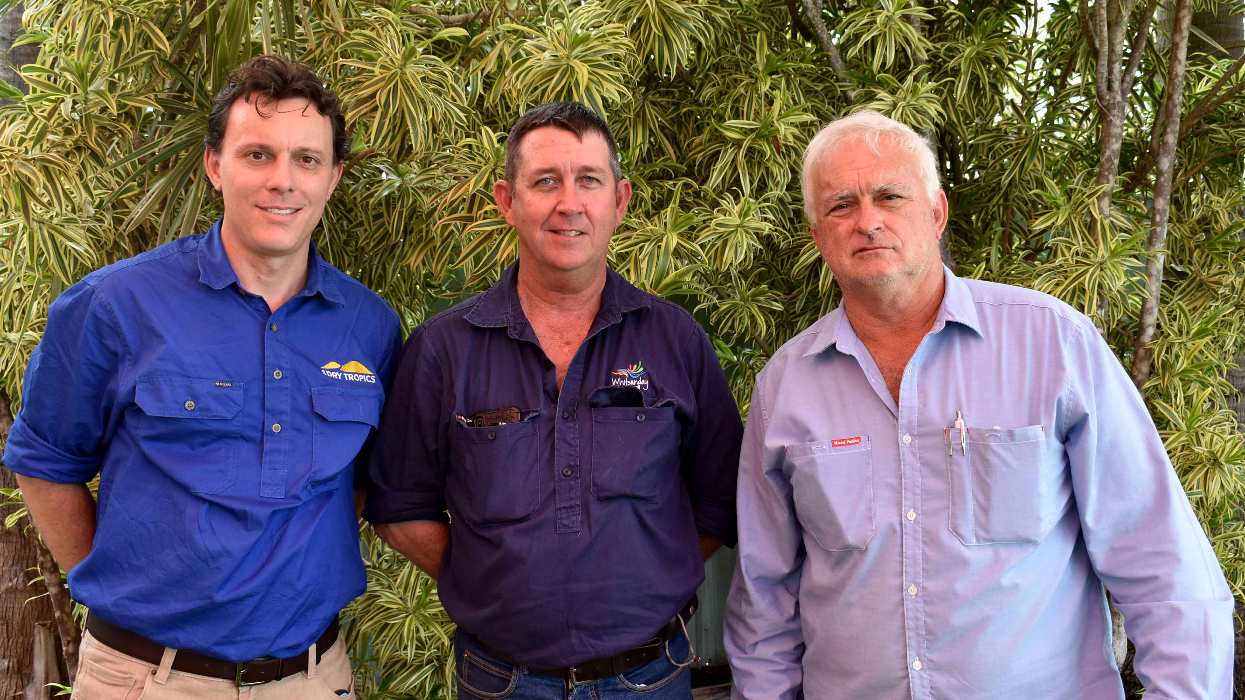 Cane farmers learn benefits of collective action for feral pig management