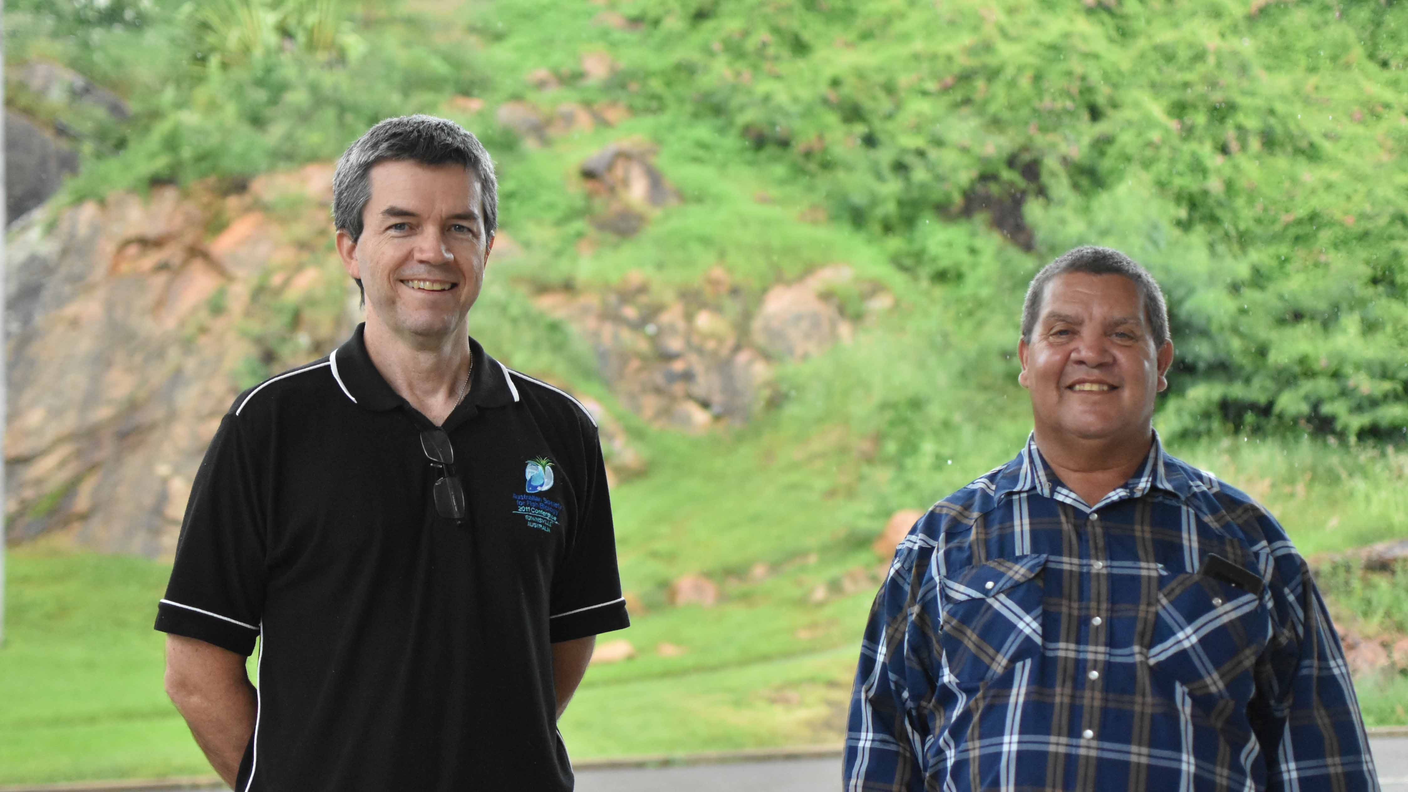 New Board members bring science and indigenous knowledge